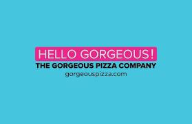 Gorgeous Pizza